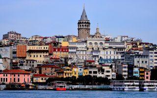Что посмотреть в Стамбуле за один, два или три дня